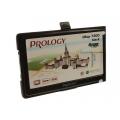 "Навигатор GPS Prology iMap 7300 Black (7"" 800х480, Процессор MStar 500 / 800 МГц, 4 Гб,Оперативная память 128 Мб, Microsoft WinC"