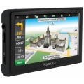 "Навигатор GPS Prology iMap 4300 Black (4,3"", 480х272 пикс. MP3/WMV/AVI/JPEG/TXT, 500 МГц/ 128 МБ, 4 ГБ пам. 850 мА час, Windows"