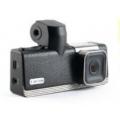 Видеорегистратор Carcam Q200 GPS Black