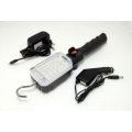 Переноска SWL 250  (лампа переноска с аккумулятором 25 светодиодов)