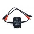 Шумоподавитель для RCA кабелей 20Гц - 40кГц DTZ 661