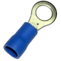 Масса RV 2-5  D в 5 мм синий (100шт. в упак.)