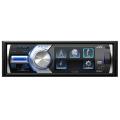 Автомагнитола DVD JVC KD AV300EE (4x50 Вт, тюнер (FM, СВ), CD, DVD, MP3, WMA, JPEG, поддержка iPod, разъем USB)