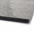 Шумоизоляция Барьер 4 КС (4 мм; 0,75 x 1 м)