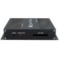 Навигационная система Югас NAVI (Навител 3.0, SD, MP3, память 4Gb, ПДУ, AV-out, упр. с головного устройства)